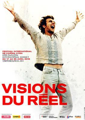International Film Fest Doc Outlook - Visions du Réel - 2015