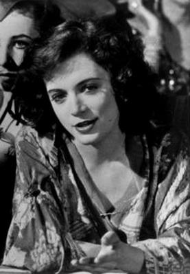 Brigitte Ariel