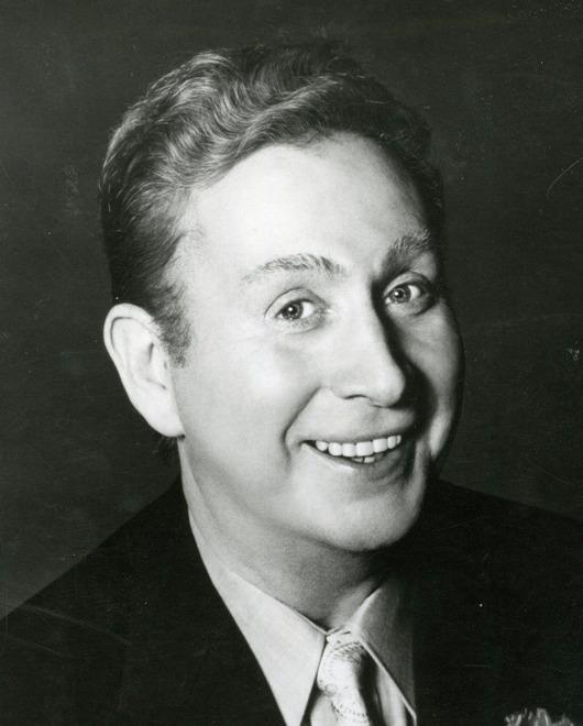 Charles Trenet - UniFrance