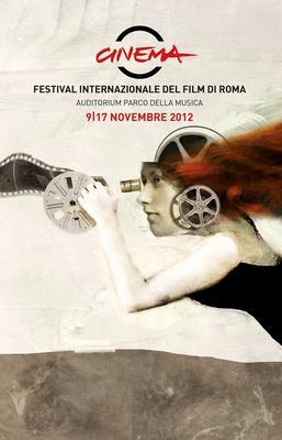 Fête du Cinéma de Rome - 2012