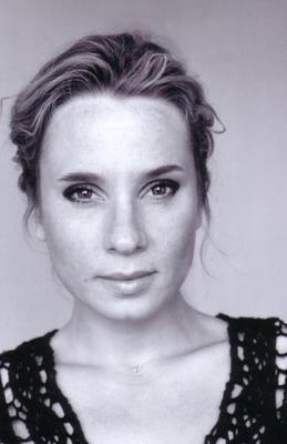 Vanessa Guedj