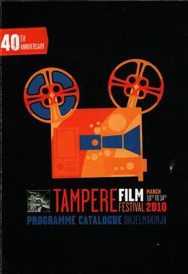 Festival du film de Tampere - 2010
