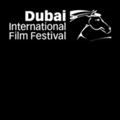 Dubai International Film Festival  - 2012