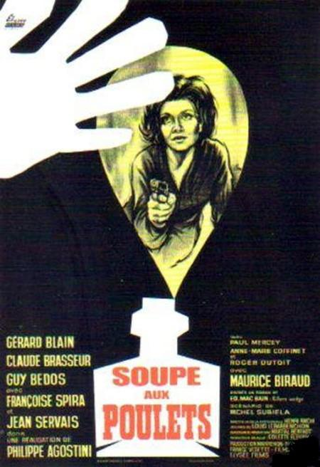 France Vedettes Films