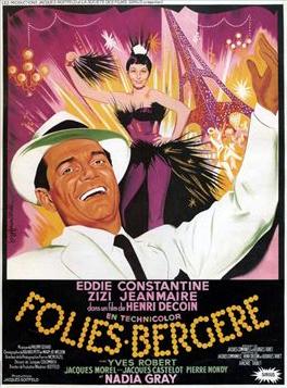 Folies-Bergère (Un soir au music-hall)