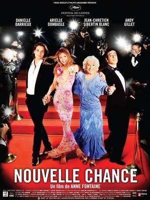 Nouvelle chance / 仮題:新たなチャンス
