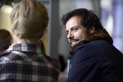 Les Beaux Jours - © (c) 2012 - Michaël Crotto - Les Films Du Kiosque - 27.11 Production