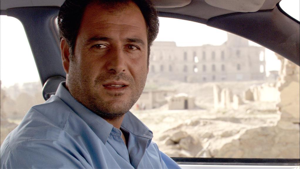 Ayoub Omar