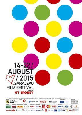 Sarajevo - Festival de Cine - 2015