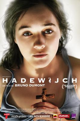 Hadewijch - Poster - France