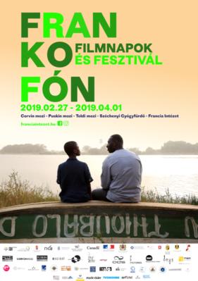 Les journées du film francophone - 2019