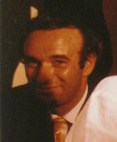 Daniel Darnault