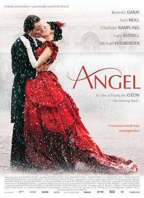 Angel - Poster - Denmark