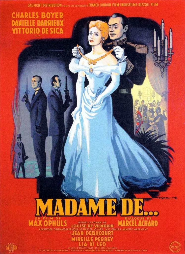 Academy Awards - 1955
