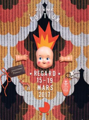 REGARD - Festival Internacional de cortometraje en Saguenay - 2017