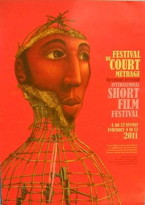 クレルモンフェラン-国際短編映画祭 - 2011