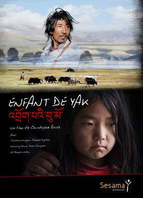 Child of Yak