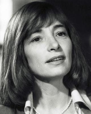 Nelly Borgeaud