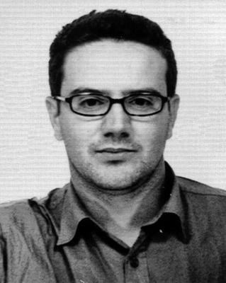 Marc Faye