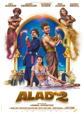The Brand New Adventures of Aladin