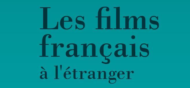 Box-office del cine francés en el extranjero en 2011