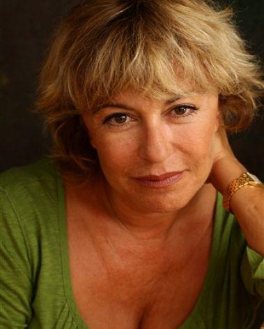 <b>Marie Vincent</b>. media - media