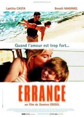 Errance / この胸のときめきを