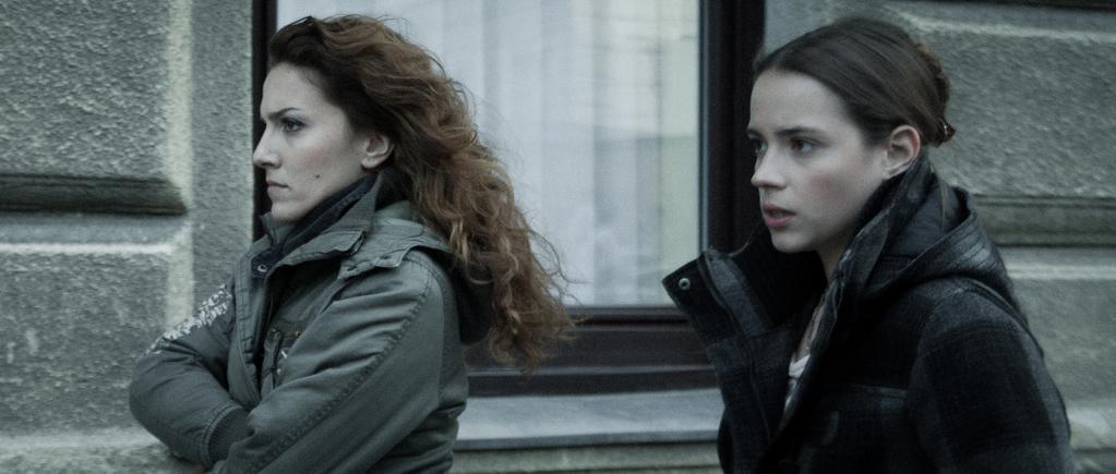 BFI London Film Festival - 2011