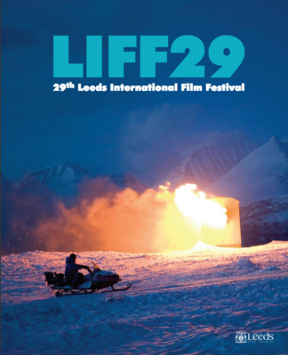Leeds International Film Festival - 2015