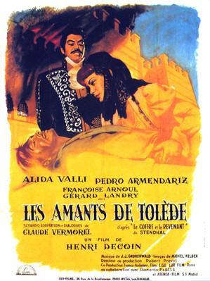 Lovers of Toledo