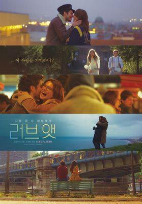 Amor a segunda vista - South Korea