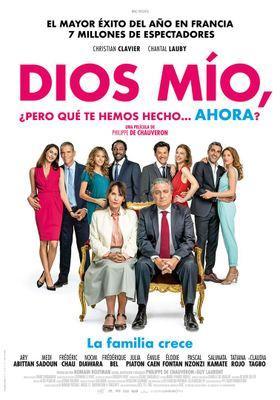 Serial Bad Weddings 2 - Spain