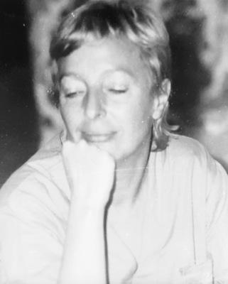 Madeleine Hartmann-Clausset