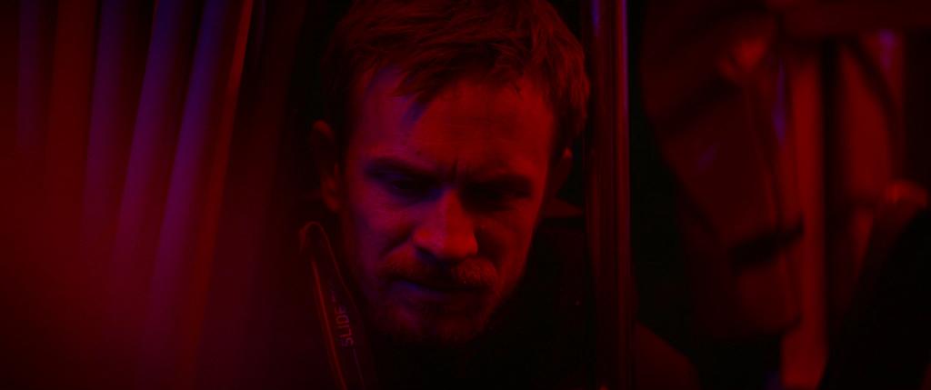 Festival de Cine de Gotemburgo - 2021 - © charlie bus production