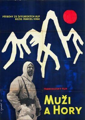 Les Etoiles de midi - Poster - Czech Republic
