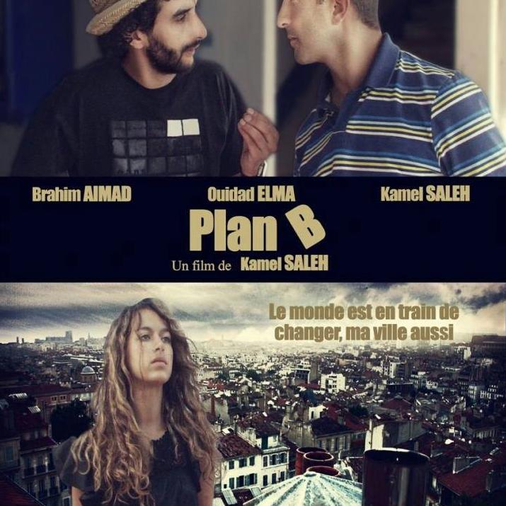 Kamel Saleh
