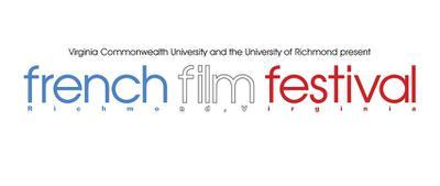 Festival du film français de Richmond - 2018