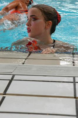 Naissance des pieuvres/水の中のつぼみ
