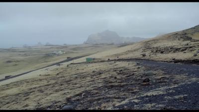 Synti, Synti (the flayed island)