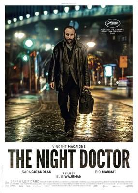 Médecin de nuit
