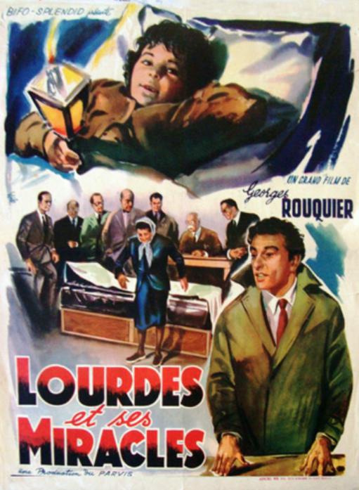 Lourdes et ses miracles