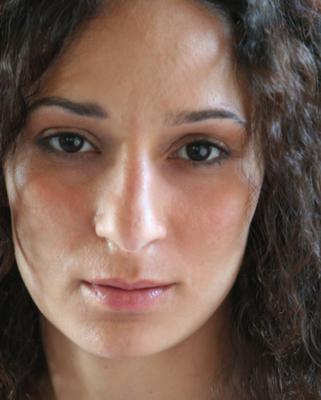 Houda Benyamina