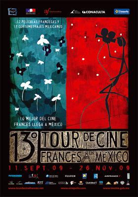 Tour de Cine Francés en México - 2009