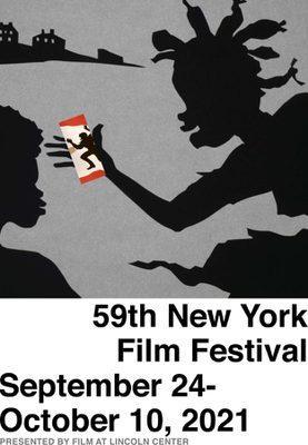 New York Film Festival (NYFF) - 2021