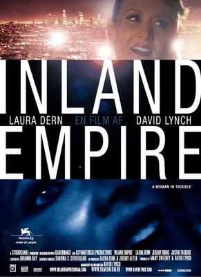 Inland Empire - Poster - Denmark