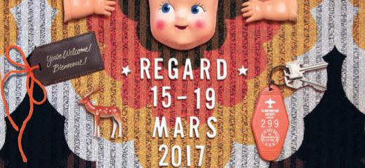 UniFrance ha estado presente en el Festival REGARD, de Saguenay, en Quebec