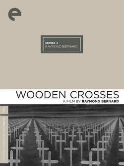 Cruces de madera