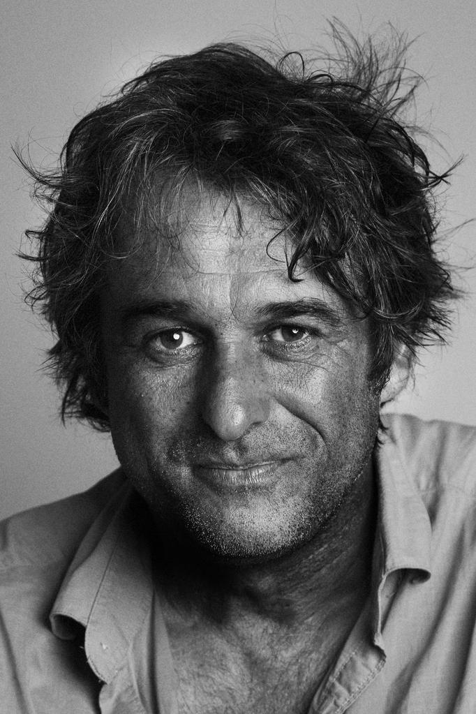 Benoît Mariage - © Guillaume Lechat