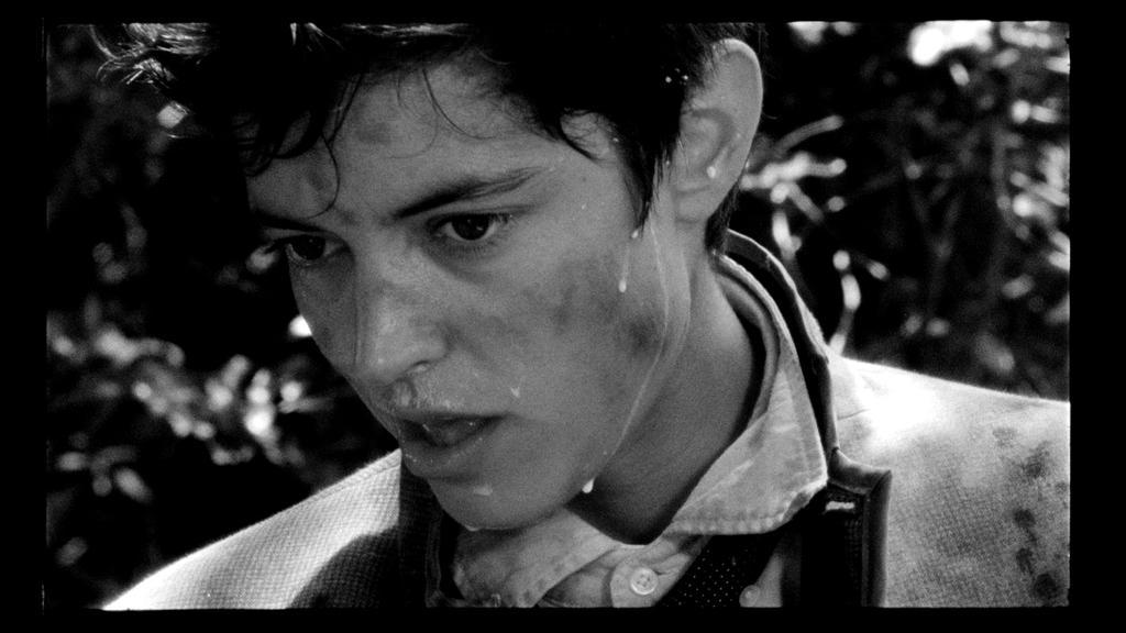 Kris Portier de Bellair - © Ecce Films