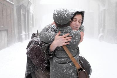 Charlotte Gainsbourg - © Julien Panié